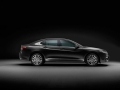 Acura TLX 2015 вид сбоку
