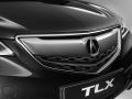 Acura TLX 2015 решетка