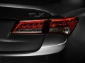Acura TLX 2015 задние фары