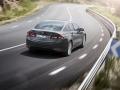Acura TLX 2015 на дороге