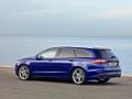 Ford Mondeo 2015 внешний вид автомобиля