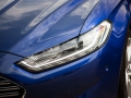Ford Mondeo 2015 фары