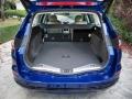 Ford Mondeo 2015 багажник