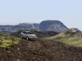 Land Rover Discovery Sport 2015 в горной местности