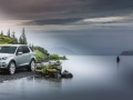 Land Rover Discovery Sport 2015 рыбалка
