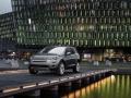 Land Rover Discovery Sport 2015 в городе