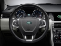 Land Rover Discovery Sport 2015 руль