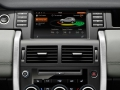 Land Rover Discovery Sport 2015 бортовой компьютер