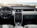 Land Rover Discovery Sport 2015 салон, интерьер
