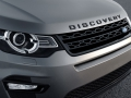Land Rover Discovery Sport 2015 фары