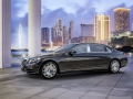 Mersedes-Maybach S600 2015 года