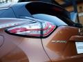 Nissan Murano 2015 задние фары
