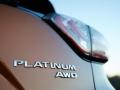 Nissan Murano 2015 фары
