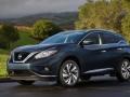 Nissan Murano 2015 Внешний вид