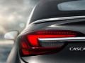 Opel Cascada 2015 задние фары