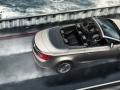 Opel Cascada 2015 поведение на дороге