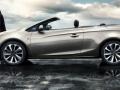 Opel Cascada 2015 внешний вид