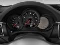 Porsche Macan 2015 панель управления