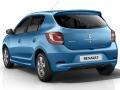 Renault Sandero 2015 Экстерьер