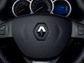 Renault Sandero 2015 руль