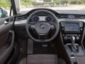Volkswagen Passat 2015 интерьер, салон