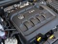 Volkswagen Passat 2015 мотор