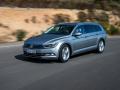Volkswagen Passat 2015 Экстерьер