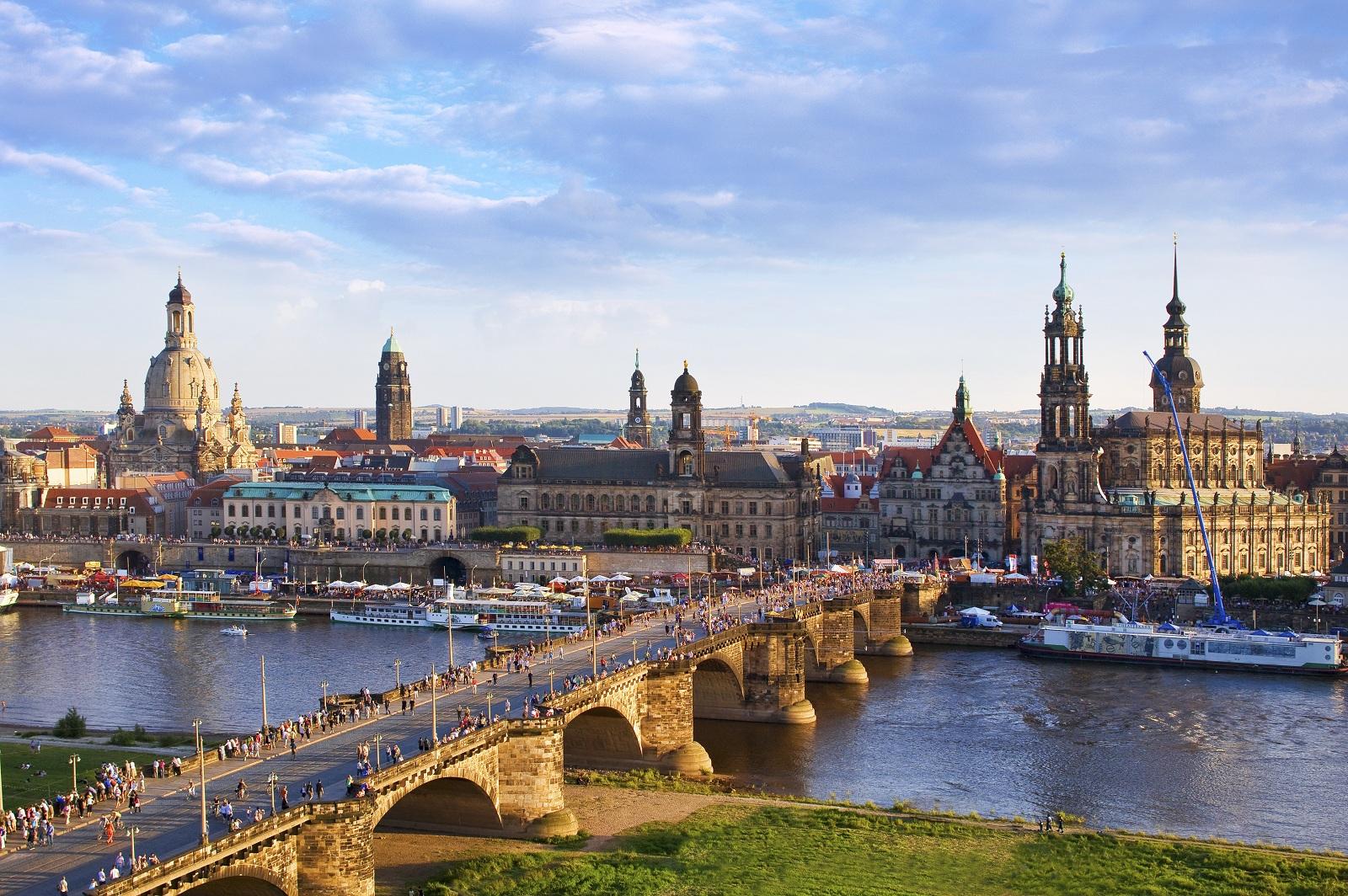 Германия фотография