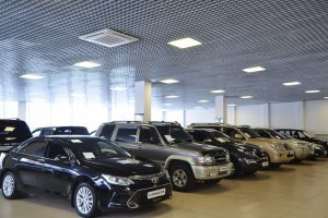 Автомобили в Новосибирске