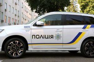 Автомобиль Украина