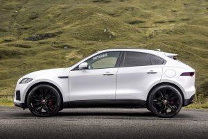Jaguar E Pace 3