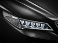 Acura TLX 2015 фары