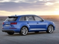 Audi Q7 2015 экстерьер