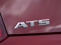 Cadillac ATS Coupe 2015 логотип, модель