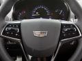 Cadillac ATS Coupe 2015 Интерьер, руль