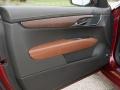 Cadillac ATS Coupe 2015 Обшивка дверей