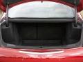 Cadillac ATS Coupe 2015 Багажный отдел
