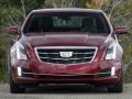 Cadillac ATS Coupe 2015 вид спереди