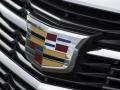 Cadillac ATS Coupe 2015 решетка