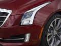 Cadillac ATS Coupe 2015 фары