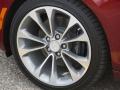 Cadillac ATS Coupe 2015 колеса, диски