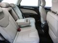 Ford Mondeo 2015 задние сиденья