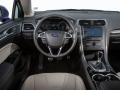 Ford Mondeo 2015 салон, интерьер