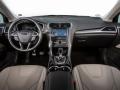 Ford Mondeo 2015 водительское сиденье