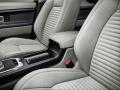 Land Rover Discovery Sport 2015 интерьер