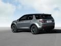 Land Rover Discovery Sport 2015 экстерьер автомобиля