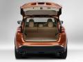 Nissan Murano 2015 багажный отдел