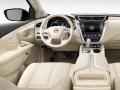 Nissan Murano 2015 Салон, руль