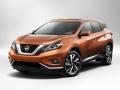 Nissan Murano 2015 Экстерьер машины