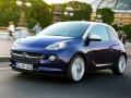 Opel Adam 2015 внешний вид автомобиля